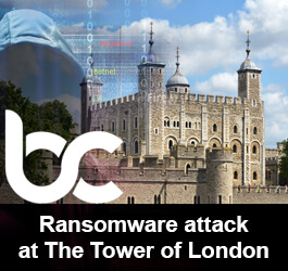 Brookcourt and Bullwall Ransomware attack event